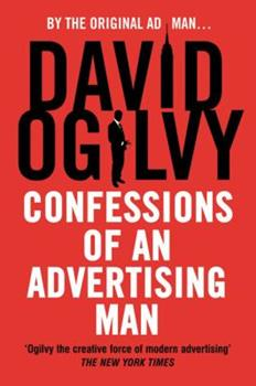 Paperback Confessions of an Advertising Man Book