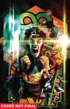 Justice League United, Volume 3: Reunited - Book #3 of the Justice League United