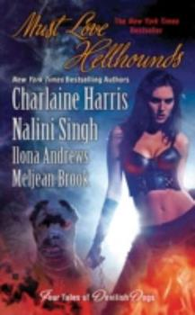 Must Love Hellhounds - Book  of the Sookie Stackhouse