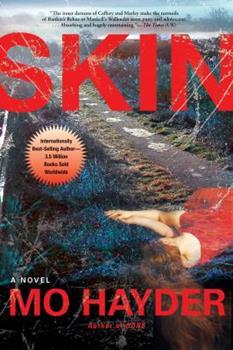 Skin 0802119301 Book Cover