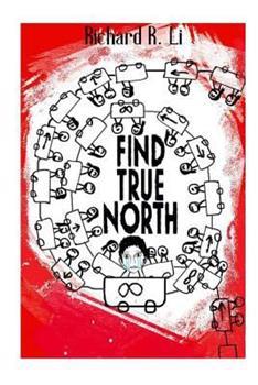 Paperback Find True North Book