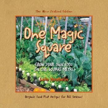 Paperback One Magic Square Book