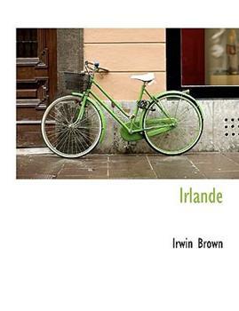 Paperback Irlande Book