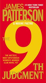 The 9th Judgment - Book #9 of the Women's Murder Club