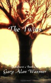 The Twins (Gemquest, Book 1) - Book #1 of the Gemquest