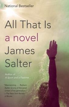 All That Is 1400078423 Book Cover
