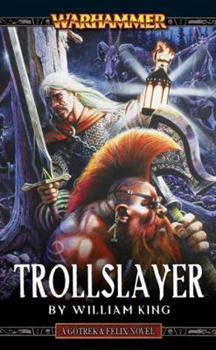 Trollslayer - Book  of the Warhammer Fantasy