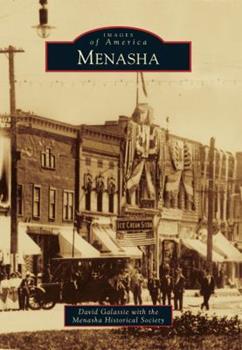 Menasha - Book  of the Images of America: Wisconsin