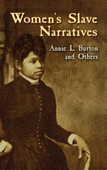 Women's Slave Narratives 0486445550 Book Cover