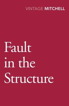 Fault in the Structure 0099584050 Book Cover