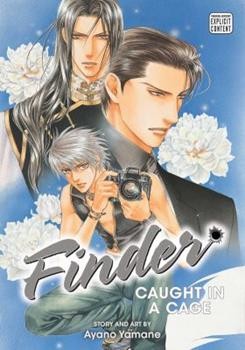 Finder Deluxe Edition: Caught in a Cage: Vol. 2 - Book  of the Finder Deluxe Edition