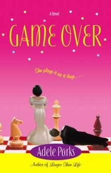 Game Over 0743457617 Book Cover