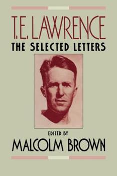 The Selected Letters 155778518X Book Cover