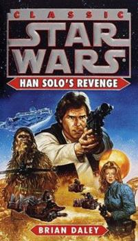 Han Solo's Revenge - Book  of the Star Wars Legends