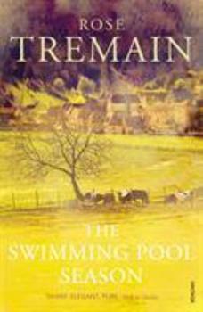 The Swimming Pool Season 0805001271 Book Cover