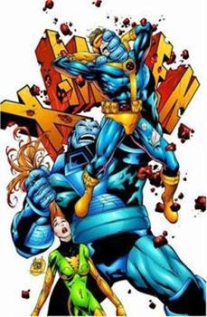 X-Men vs. Apocalypse Volume 1: The Twelve TPB - Book  of the Uncanny X-Men 1963-2011