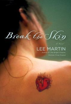 Break the Skin 0307716767 Book Cover