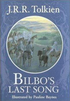 Bilbo's Last Song - Book  of the Middle-earth Universe