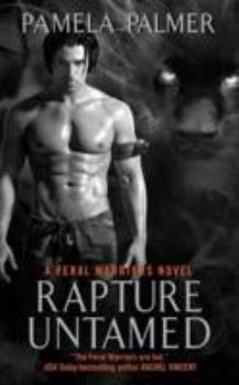 Rapture Untamed 0061794708 Book Cover