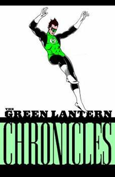 The Green Lantern Chronicles Vol. 1 (Green Lantern (Graphic Novels)) - Book  of the Green Lantern #Hal Jordan vol. 2