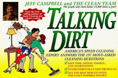 Talking Dirt 044050788X Book Cover