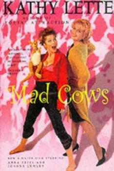 Mad Cows 0787112933 Book Cover