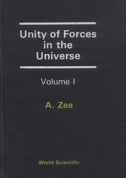 Unity of Forces in the Universe (2 Vol Set) 9971950146 Book Cover
