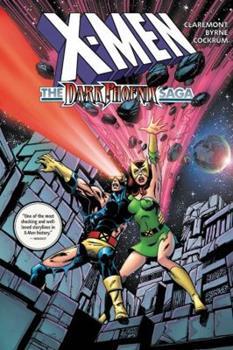 X-Men: Dark Phoenix Saga Omnibus - Book  of the Uncanny X-Men 1963-2011
