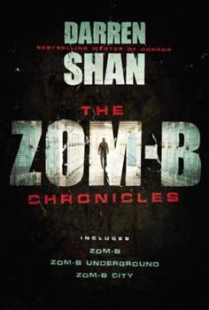 The Zom-B Chronicles