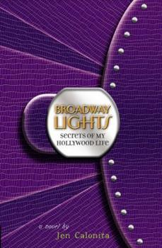Broadway Lights 0316030651 Book Cover