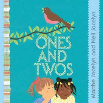 Ones and Twos 1770492208 Book Cover