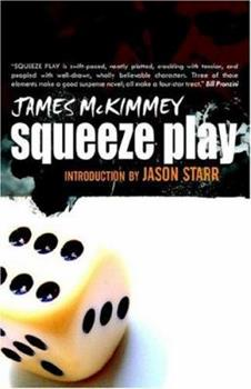 Squeeze Play 1930997604 Book Cover