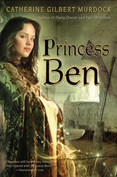 Paperback Princess Ben Book