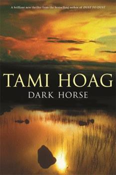Paperback Dark Horse Book