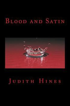 Paperback Blood and Satin Book