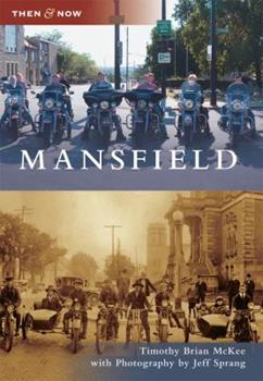 Mansfield - Book  of the  and Now