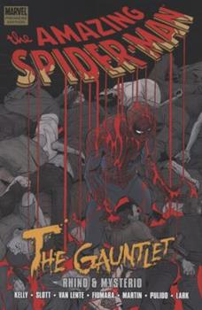 Spider-Man: The Gauntlet Vol. 2: Rhino and Mysterio - Book #26 of the Amazing Spider-Man 1999 Collected Editions