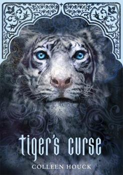 Paperback Tiger's Curse (Book 1 in the Tiger's Curse Series), 1 Book