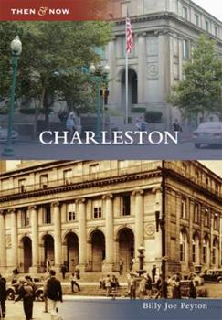 Charleston - Book  of the  and Now
