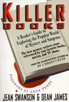 Killer Books 0425162184 Book Cover