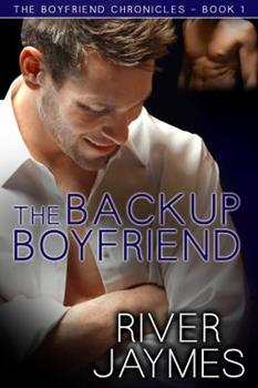 Paperback The Backup Boyfriend: The Boyfriend Chronicles - Book 1 Book