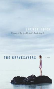 The Gravesavers 0770429602 Book Cover