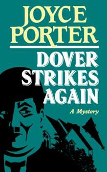 Dover Strikes Again 0881502111 Book Cover