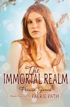 The Immortal Realm 0060871571 Book Cover
