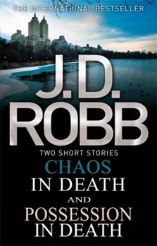 Paperback Chaos In Death Possession In Death Book