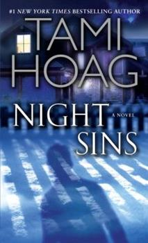 Night Sins Book By Tami Hoag