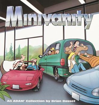 Paperback Minivanity Book
