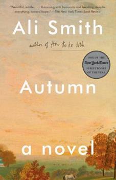 Autumn 1101969946 Book Cover
