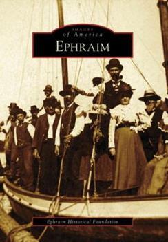 Paperback Ephraim Book