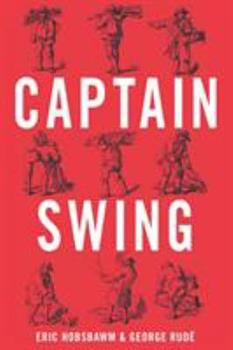 Captain Swing 1842122355 Book Cover
